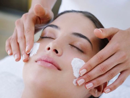 Calming  Hydrating Facial Treatment