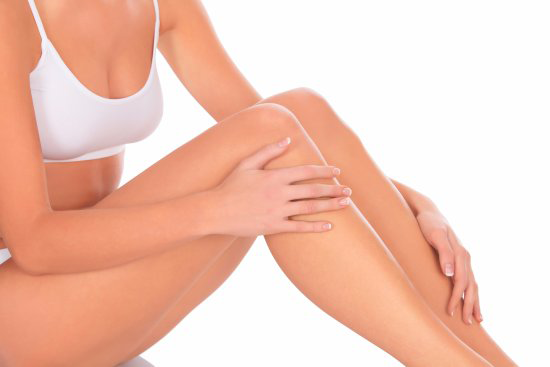 Hair Removal Body Waxing