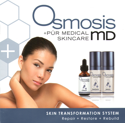 Osmosis MD Skin Care
